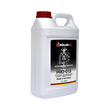 Antifreeze Ct13 ready-mix