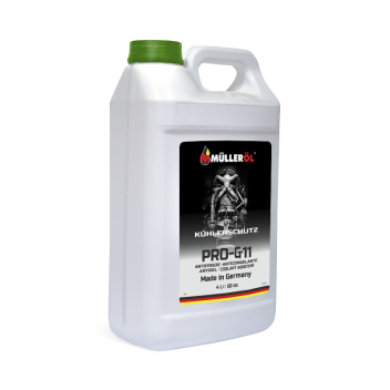 Antifreeze Ct11 ready-mix